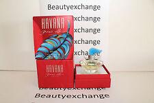 Havana Pour Elle by Aramis Perfume Parfum .38 oz Boxed