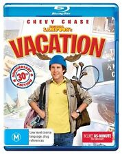 National Lampoon's European Vacation (Blu-ray, 2015)