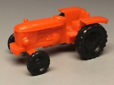 AUTOS: Wiking Kopie - Renault Traktor (orange) 1977 bis 1982