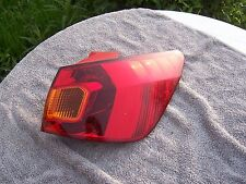 Toyota Caldina ZZT241 Tail Light Outside Right