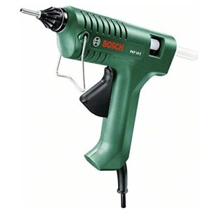 Bosch PKP 18 E Glue Gun - Energy Class A - Hobby - Mains Powered