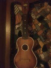 1950s Ukulele Harmony