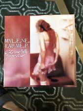 Mylene Farmer : Promo C'est Une Belle Journée