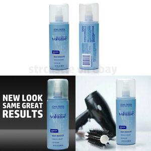 John Frieda Luxurious Volume Root Booster Weight Less Spray 6.77 oz