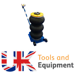 Air Jack Selson H3 2.5Tonne With Long Reach Handle And FREE PCL ADAPTOR!