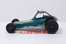 "2010 Matchbox ""Desert Adventure"" 2006 Dune Buggy TURQUOISE/MINT"