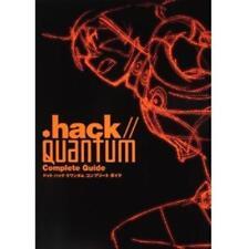 .hack/ Quantum complete guide book