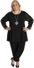 Evening, Occasion Long Sleeve Tops & Blouses for Women