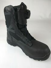 Terra Rexton BOA 6585s Boots Sz  Waterproof Leather NIB Firma-Flex Thinsulate
