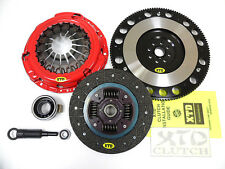 XTD STAGE 1 CLUTCH & RACE FLYWHEEL KIT fits06-13 IMPREZA WRX LEGACY GT 2.5L 5SPD