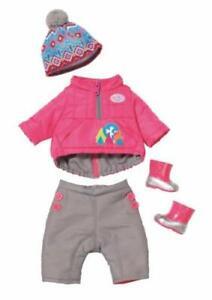 Puppenbekleidung Zapf Creation Baby Born Kleidung Accessoires B-WARE ohne OVP