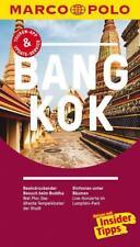 MARCO POLO Reiseführer Bangkok (Kein Porto)