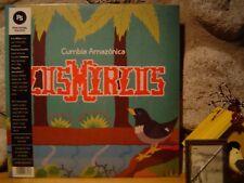 LOS MIRLOS Cumbia Amazonica LP/1972-'80 Peru/Peruvian Cumbia/Chicha/Infopesa