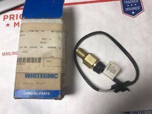 GENUINE WHITE GMC 3083136 SENSOR NEW IN BOX MOT#7EP2033AE MACK,FULLER