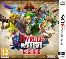 Hyrule Warriors Legends Nintendo 2DS & 3DS * NEW SEALED PAL *