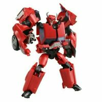 Transformers Prime First Edition Cliff Jumper Action Figure Takara Tomy