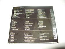 Motown 50 Fanthology (2008) 3 cd Digipak 61 tracks Ex Condition