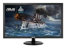 ASUS VP228TE 22 inch LED 1ms Gaming Monitor - Full HD 1080p, 1ms, Speakers, DVI