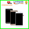 DISPLAY LCD TOUCH SCREEN PER SAMSUNG GALAXY J5 2015 J500 J500FN SCHERMO VETRO