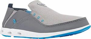 New Columbia Men's Bahama Vent PFG Boat Shoes BM2663-029