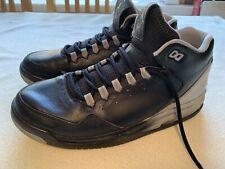 Men's Nike Air Jordan Flight Hi Top Trainers Size Uk 9