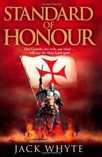 Standard of Honour,Jack Whyte