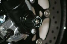 Suzuki Bandit 1250GT R&G Racing Fork Protectors FP0065BK Black