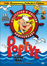 POPEYE New Sealed 2020 75th ANNIVERSARY COMPLETE SERIES 2 DVD SET