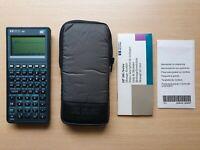 Hewlett Packard HP 48G, Calculator 32K RAM, Taschenrechner #611