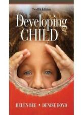 The Developing Child,Helen Bee- 9780065017373