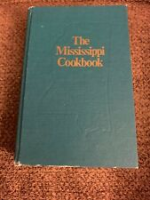Vintage The Mississippi Cookbook Cooperative Home Extension Service Hardback