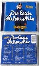 UDO JÜRGENS Der erste Sahne Mix / Das Album .. 1997 Ariola CD