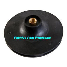 Pentair Whisperflo Pool Pump Replacement Impeller 3hp 073131 for Wfe-12 Wf-12