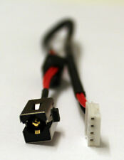 NUOVO POWER JACK DC socket connettore Toshiba Satellite C660 C660D Cavo E157