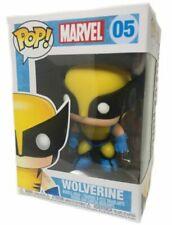 Wolverine Funko Pop 05 Vinyl Figure Marvel Comics
