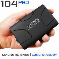 104-PRO Gps Tracker Tracking System Car Vehicle Hidden Tracker Magnetic TK104