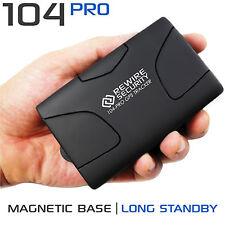 104-pro GPS TRACKER TRACKING System Auto Veicolo nascosto TRACKER TK104 MAGNETICO