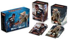 Mind vs. Might - Jhoira of the Ghitu / Lovisa Coldeyes Duel Decks Deck Box