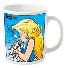 ASTERIX - KISS - Keramik Tasse / Coffee Mug