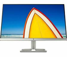 "HP 24f 23.8"" FHD IPS LED monitor de relación de aspecto 16:9 Hdmi Vga Amd freesync 300 Nits"