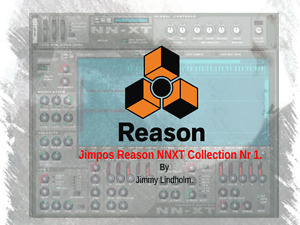 Jimpo Reason NNXT Collection nr 1.