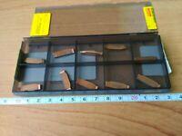 SANDVIK N123E2-0200-R0 1125 10 PCS CARBIDE INSERTS