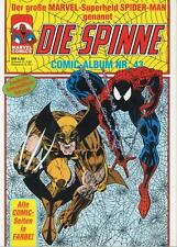 Die Spinne - Comic Album 43 (Z1), Condor