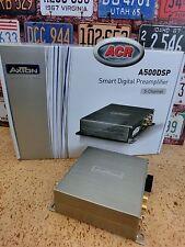 AXTON A500DSP 5-Kanal Smart Digital ios Android  AMP DSP Auto KFZ Endstufe  NEU