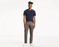 Levi's Men's 505 Regular Fit Stretch Jeans - Basalt Grey