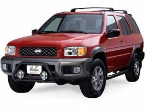 For 1999-2005 Suzuki Grand Vitara Light Bar Westin 45744NW 2000 2001 2002 2003