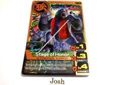 Animal Kaiser Evolution Evo Version Ver 3 Bronze Card (S106E: Stage of Honor)