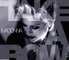 MADONNA  - TAKE A BOW CD SINGLE 3 TRACKS 1994 - JEWELL BOX EXCELLENT CONDITION