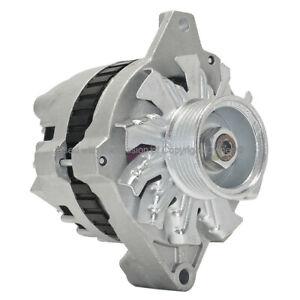 Remanufactured Alternator  Quality-Built  7894603