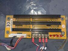 ANILAM 3000 3200 3300 MK MOTHERBOARD FIC BPI-3 REV A CNC CONTROL